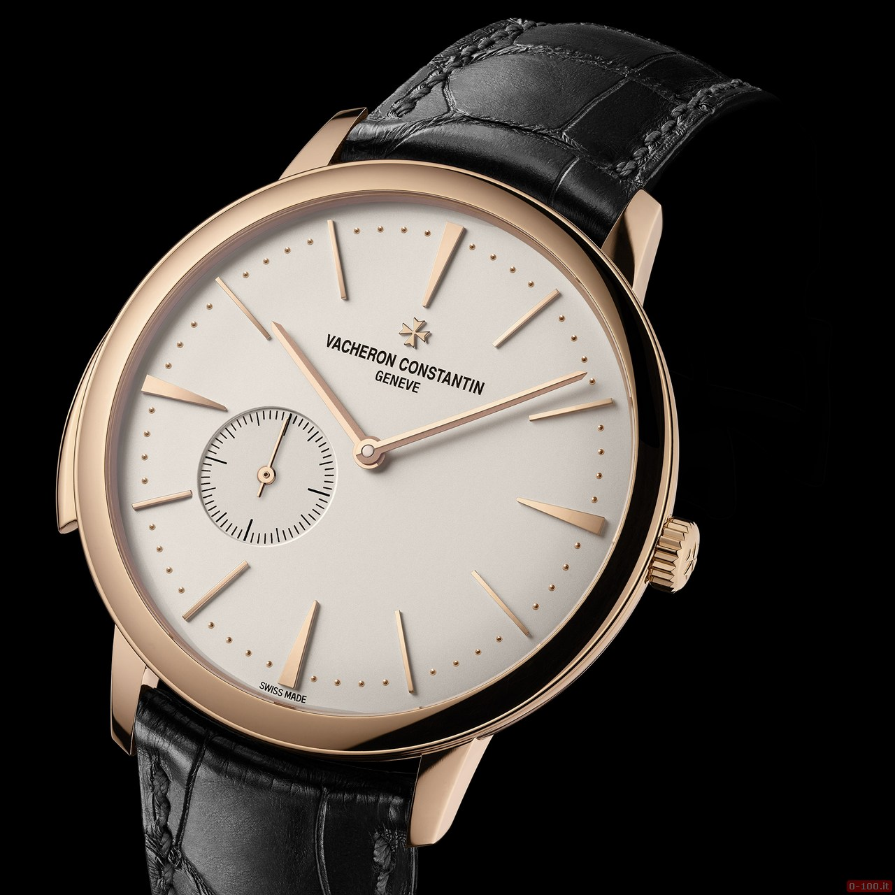 Vacheron Constantin Patrimony Contemporaine Ultrapiatto Calibro 1731 0 100 It