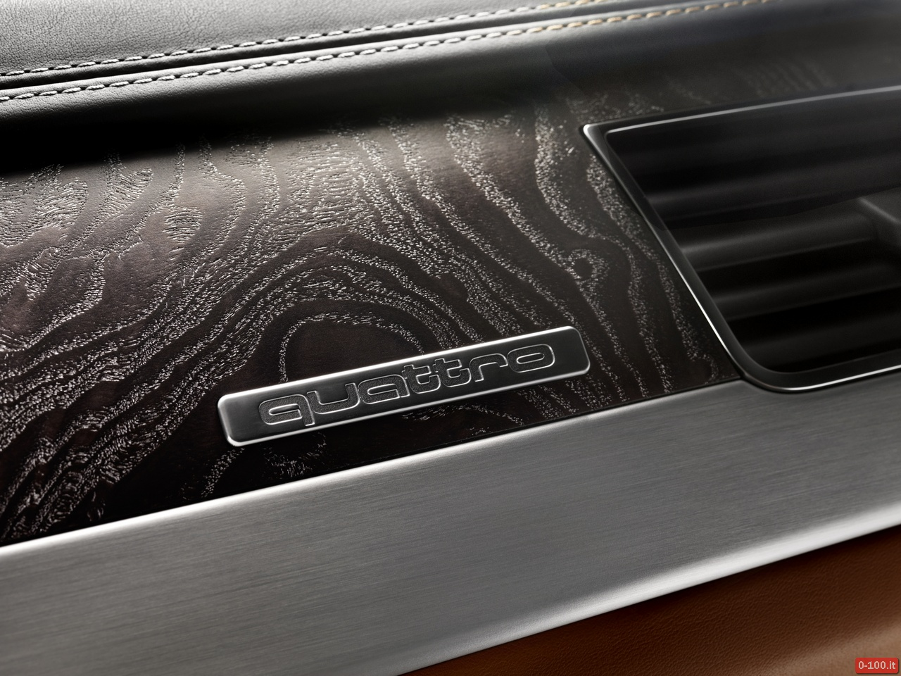 A8 Audi exclusive concept