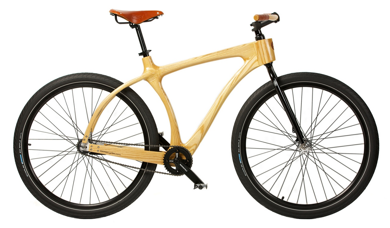 Connor Woody Cruiser Bike_0_1001