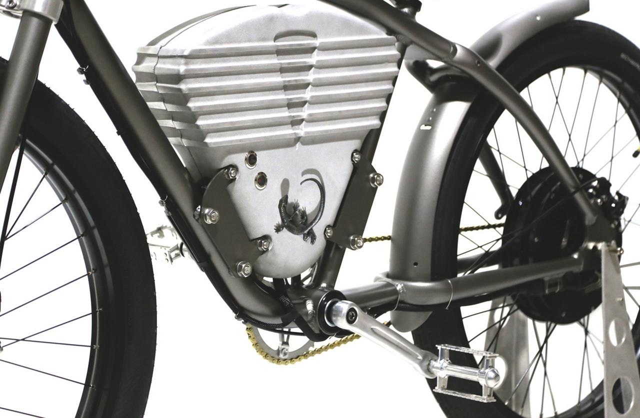 E-Flyer Electric Bike _0_1004