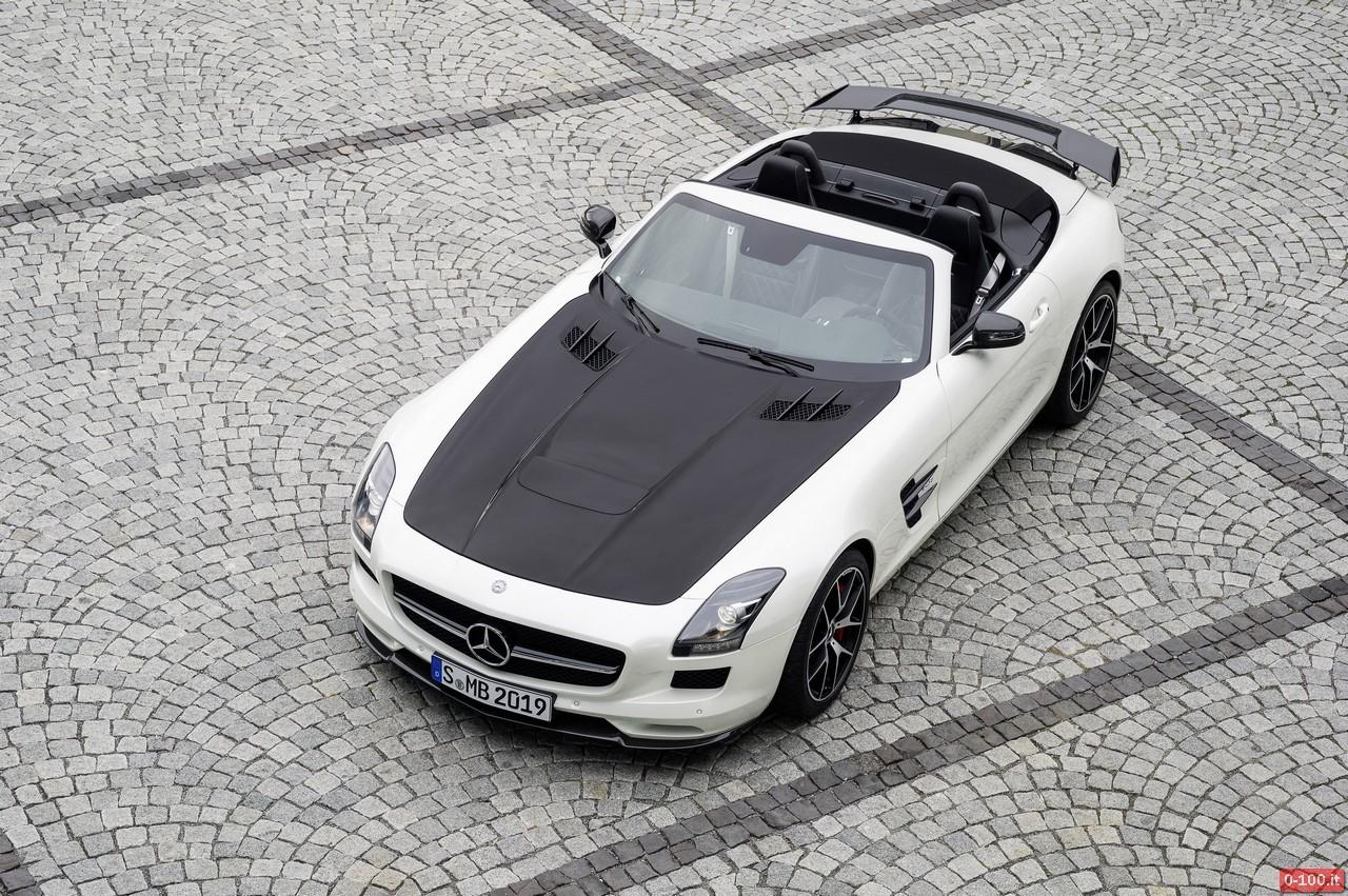 SLS AMG GT FINAL EDITION (R 197) 2013