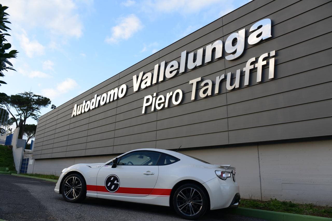 Toyota GT-86 Academy Vallelunga 2013_0_10018