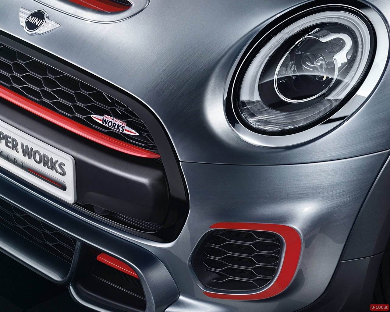 Salone-Detroit-NAIAS-2014-MINI-John-Cooper-Works-Concept_1