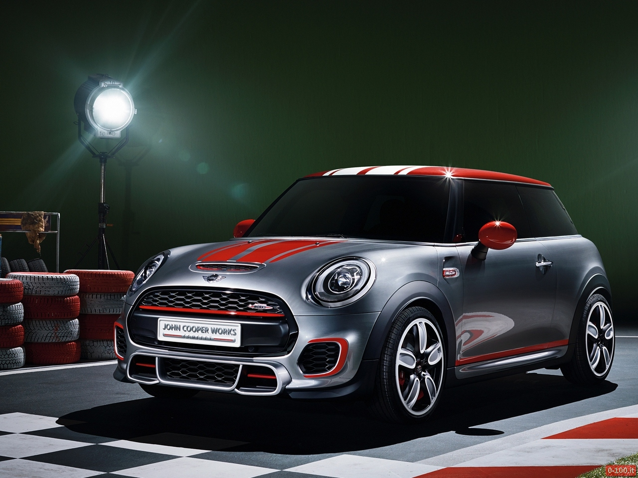 Salone-Detroit-NAIAS-2014-MINI-John-Cooper-Works-Concept_3