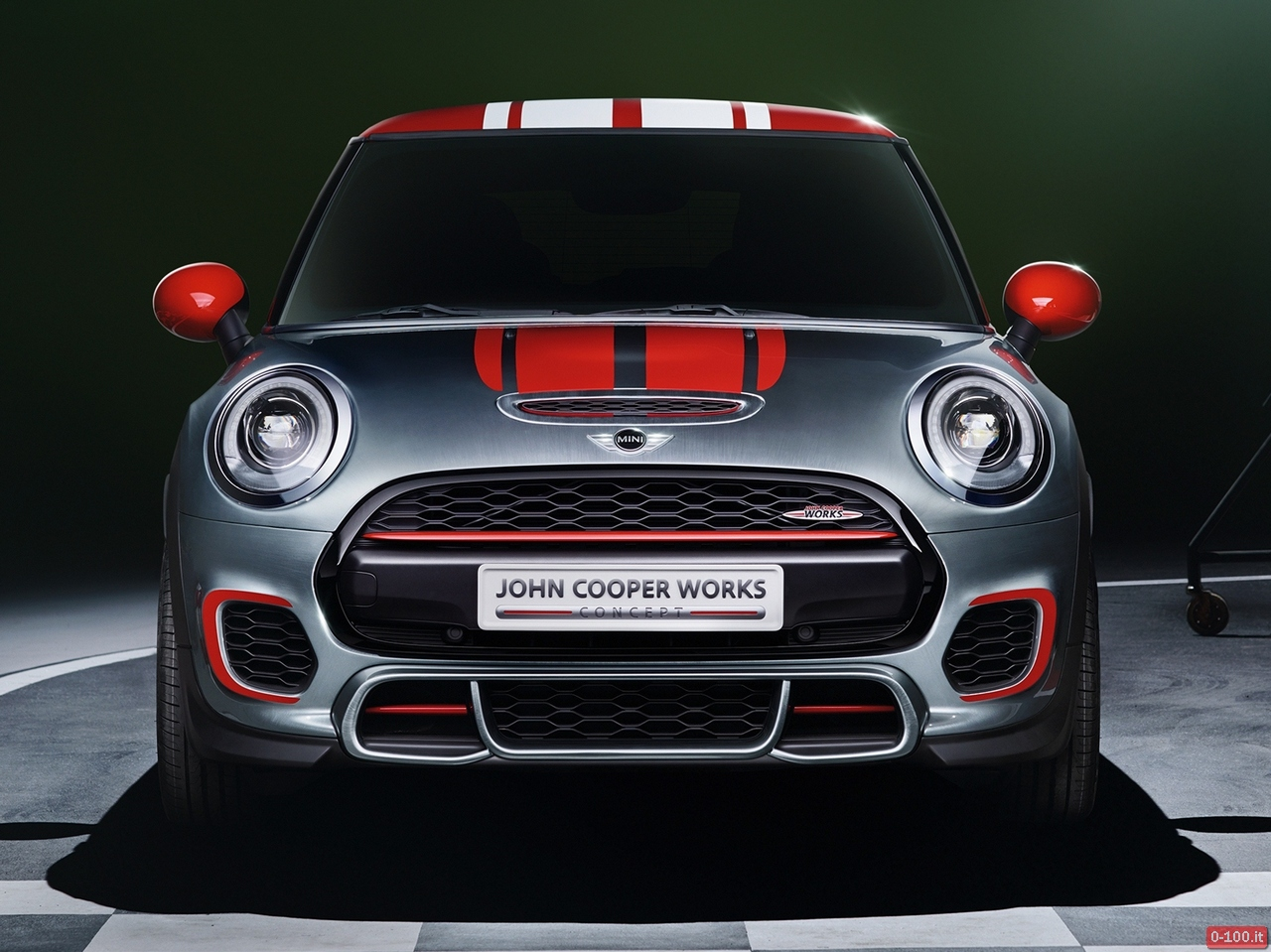 Salone-Detroit-NAIAS-2014-MINI-John-Cooper-Works-Concept_8