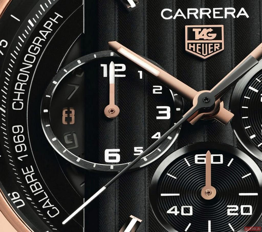 2014 TAG Heuer Carrera 1969 Titanio e oro rosa _0-100_5