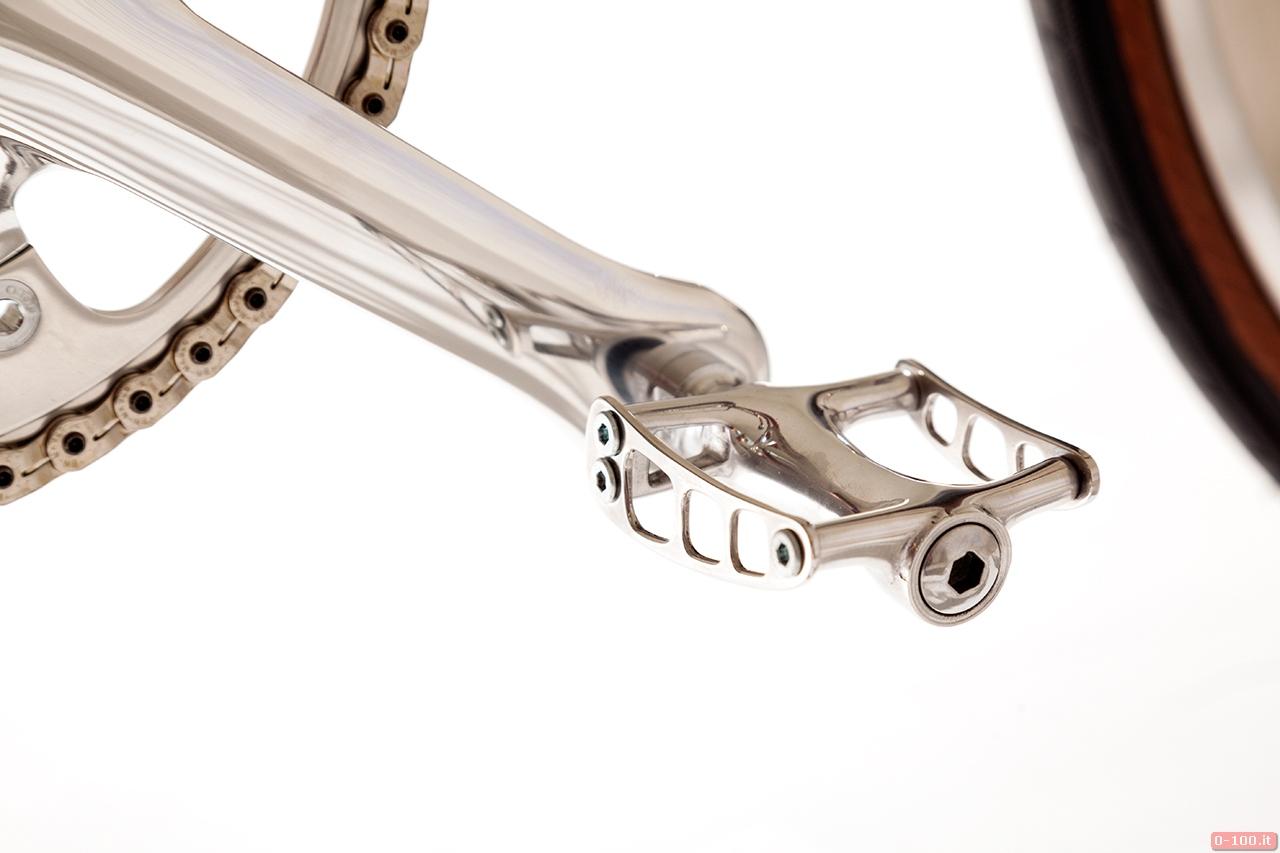 Urushi bike - Van hulsteijn Bicycles