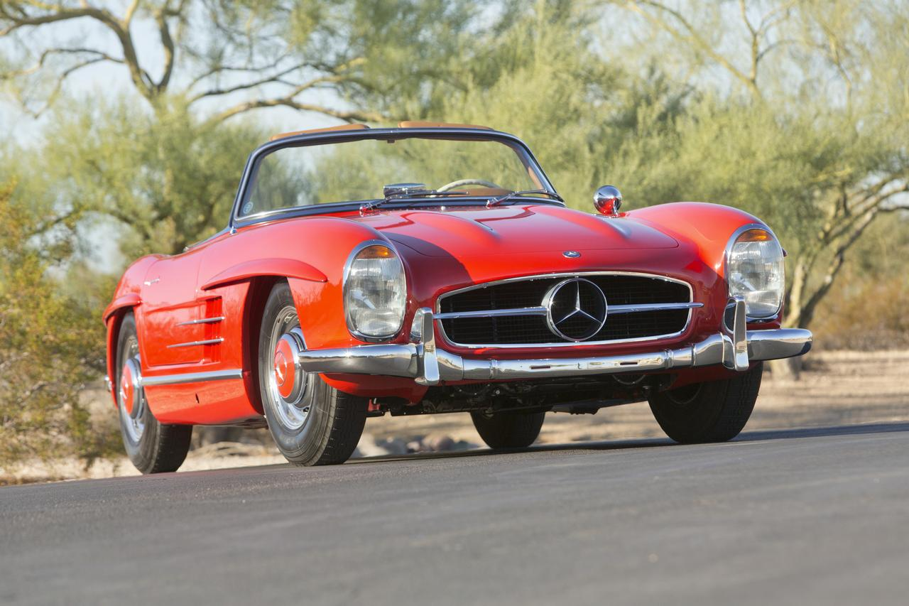 mercedes-300-sl-roadster-0-100