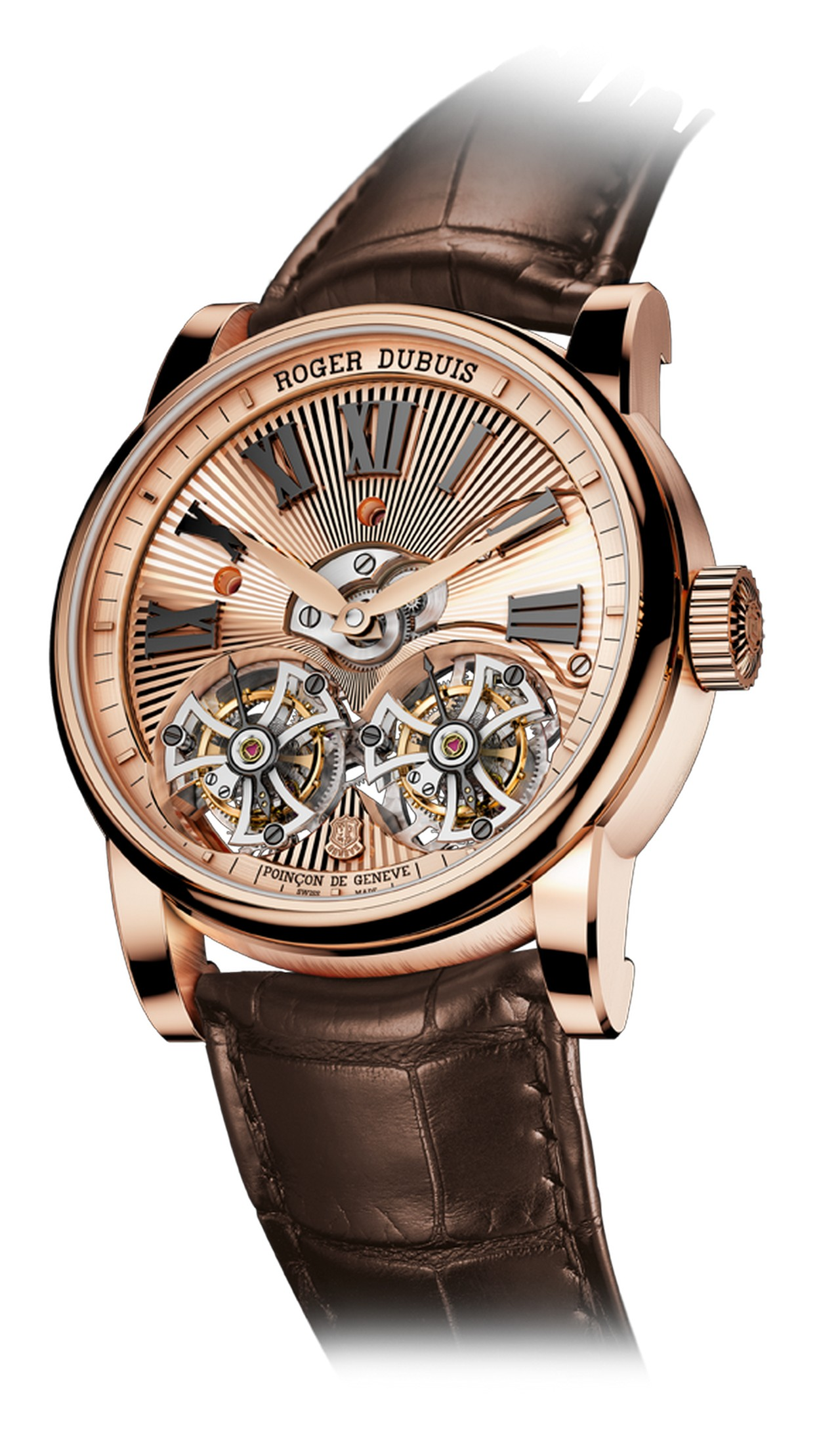 RDDBHO0571 Roger Dubuis Hommage Collection