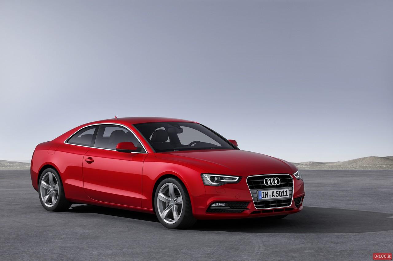 Die ultra-Modelle von Audi
