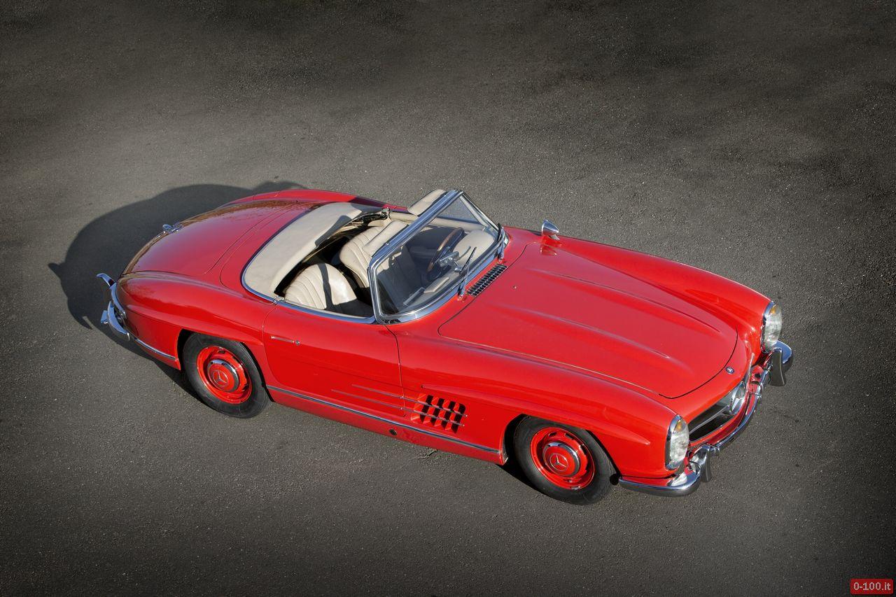 mercedes-300-sl-roadster-0-100-