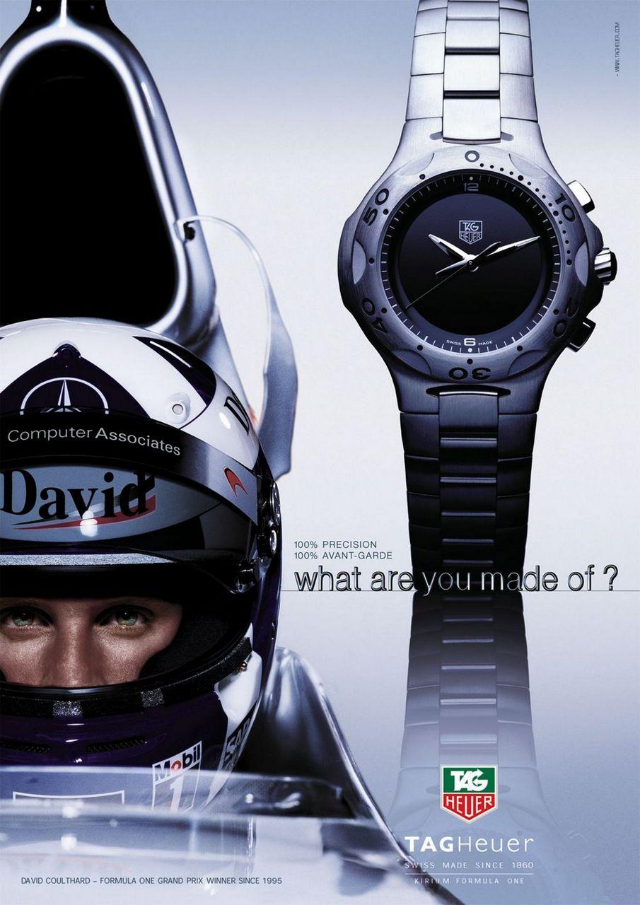 TAG Heuer Kirium Formula 1_0-1002
