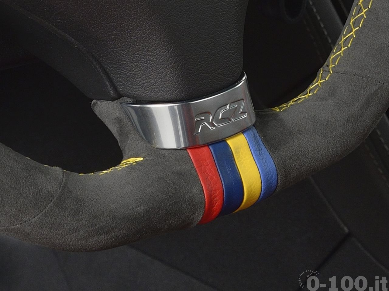 RCZ Racing Cup Replica