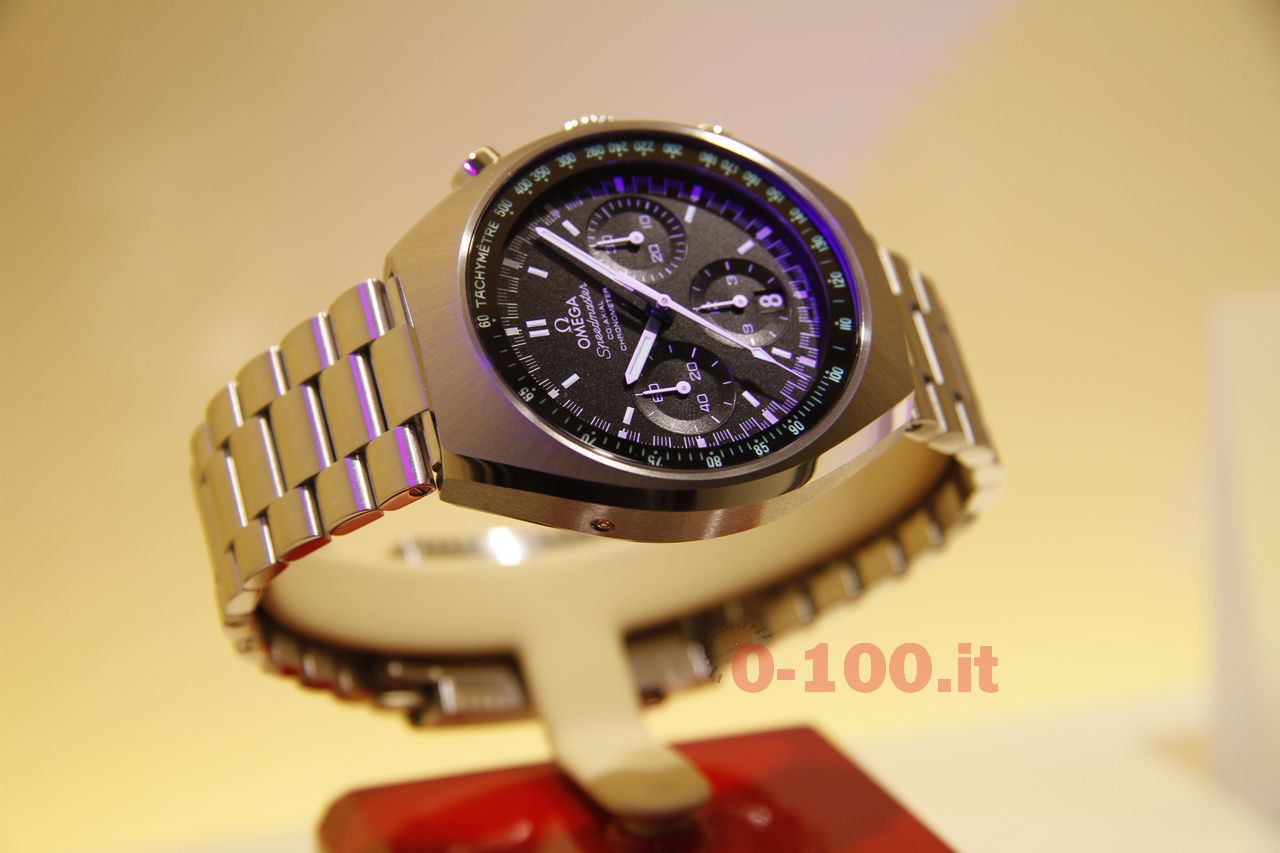 BASELWORLD2014_Omega_Speedmaster_Mark_II_0-1001