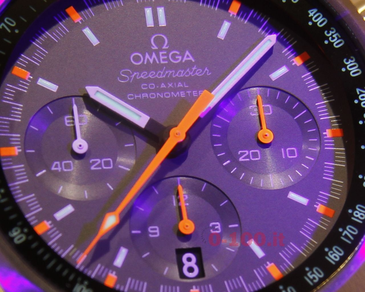 BASELWORLD2014_Omega_Speedmaster_Mark_II_0-10011