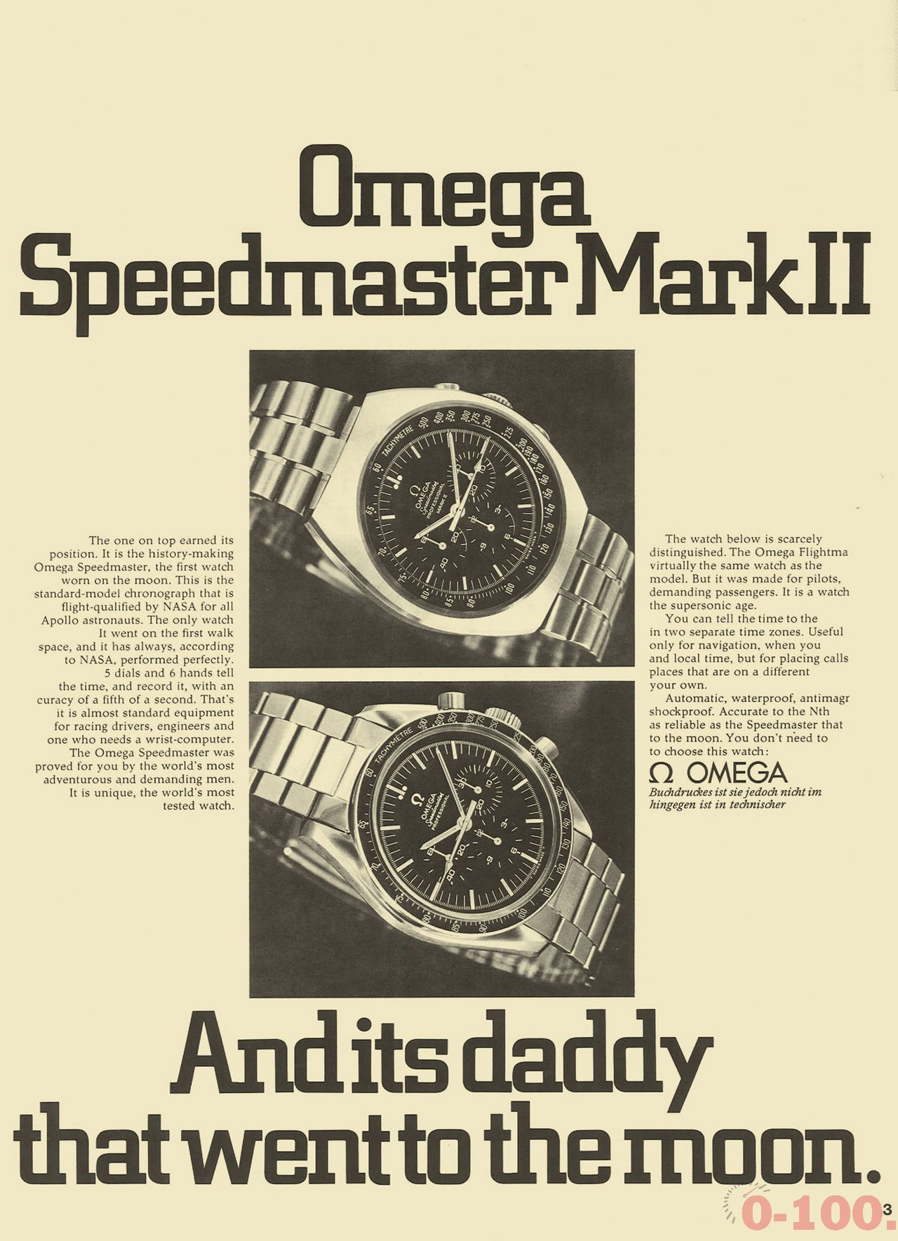 BASELWORLD2014_Omega_Speedmaster_Mark_II_0-10012