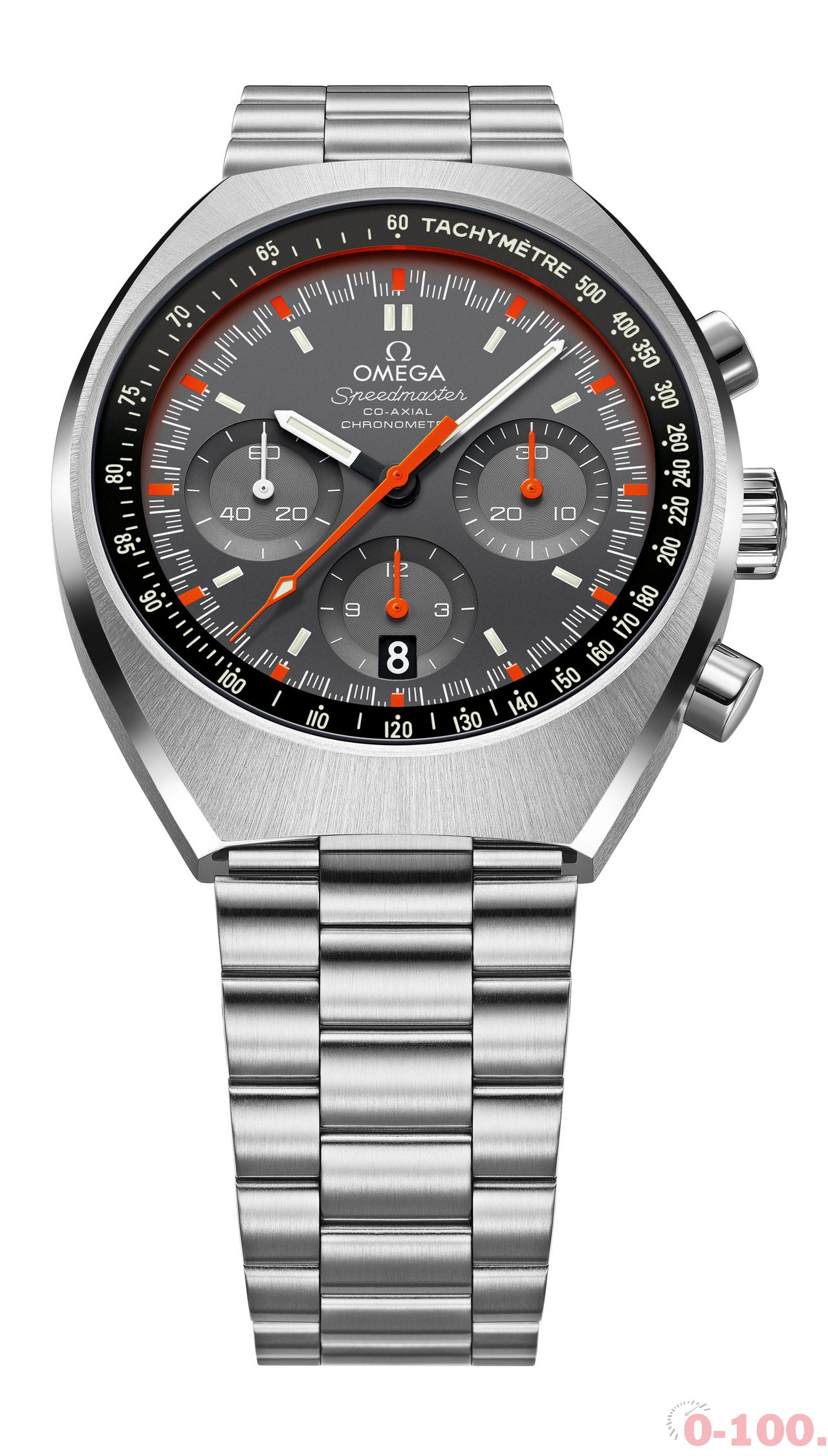 BASELWORLD2014_Omega_Speedmaster_Mark_II_0-10014