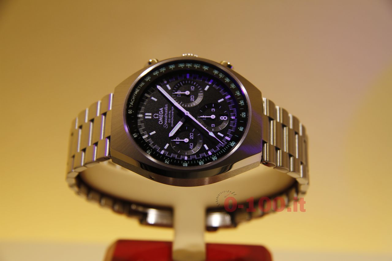 BASELWORLD2014_Omega_Speedmaster_Mark_II_0-1003