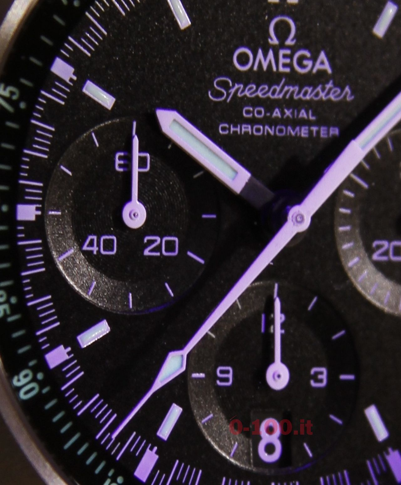 BASELWORLD2014_Omega_Speedmaster_Mark_II_0-1005