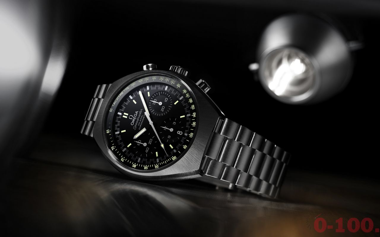 BASELWORLD2014_Omega_Speedmaster_Mark_II_0-1007