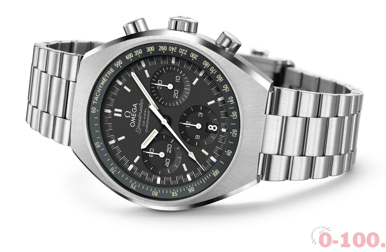 BASELWORLD2014_Omega_Speedmaster_Mark_II_0-1008