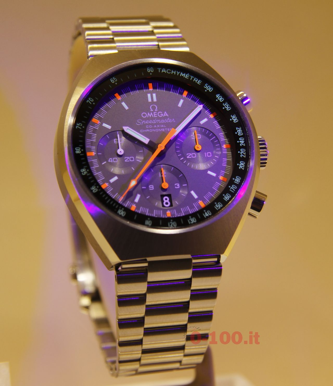 BASELWORLD2014_Omega_Speedmaster_Mark_II_0-1009