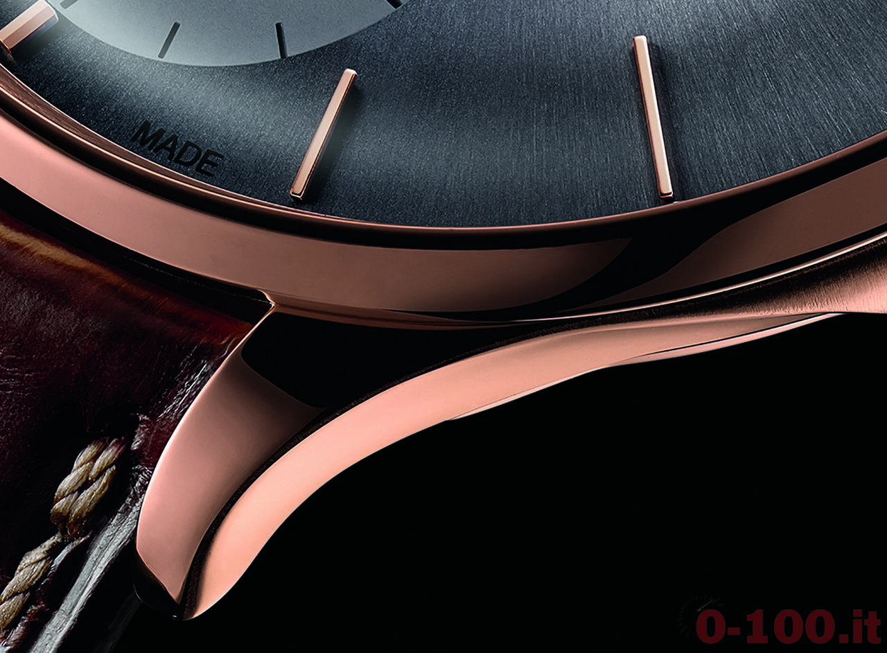 Baselworld-2014-H. Moser & Cie Venturer Small Seconds _0-10012