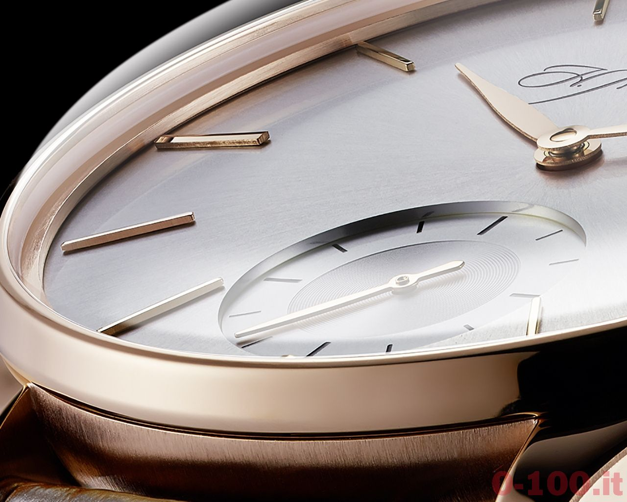Baselworld-2014-H. Moser & Cie Venturer Small Seconds _0-10019