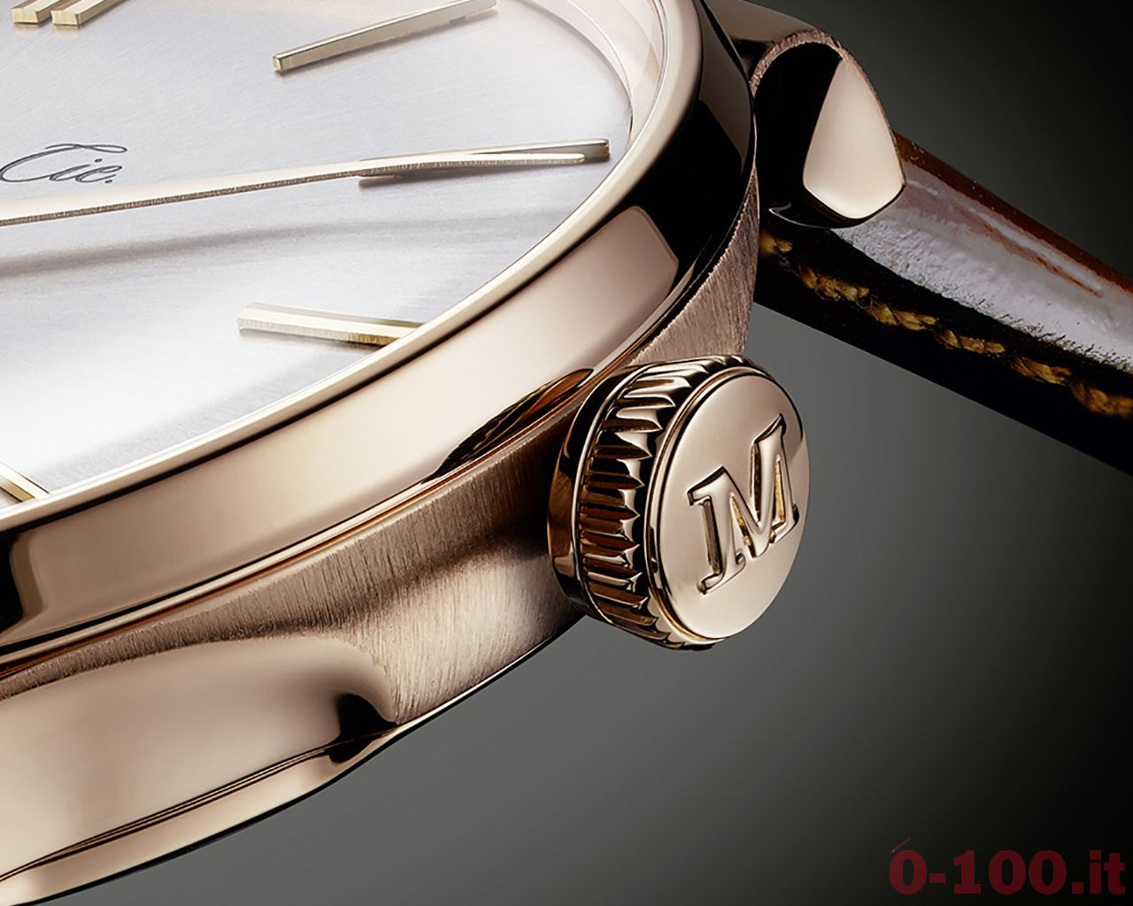 Baselworld-2014-H. Moser & Cie Venturer Small Seconds _0-10020