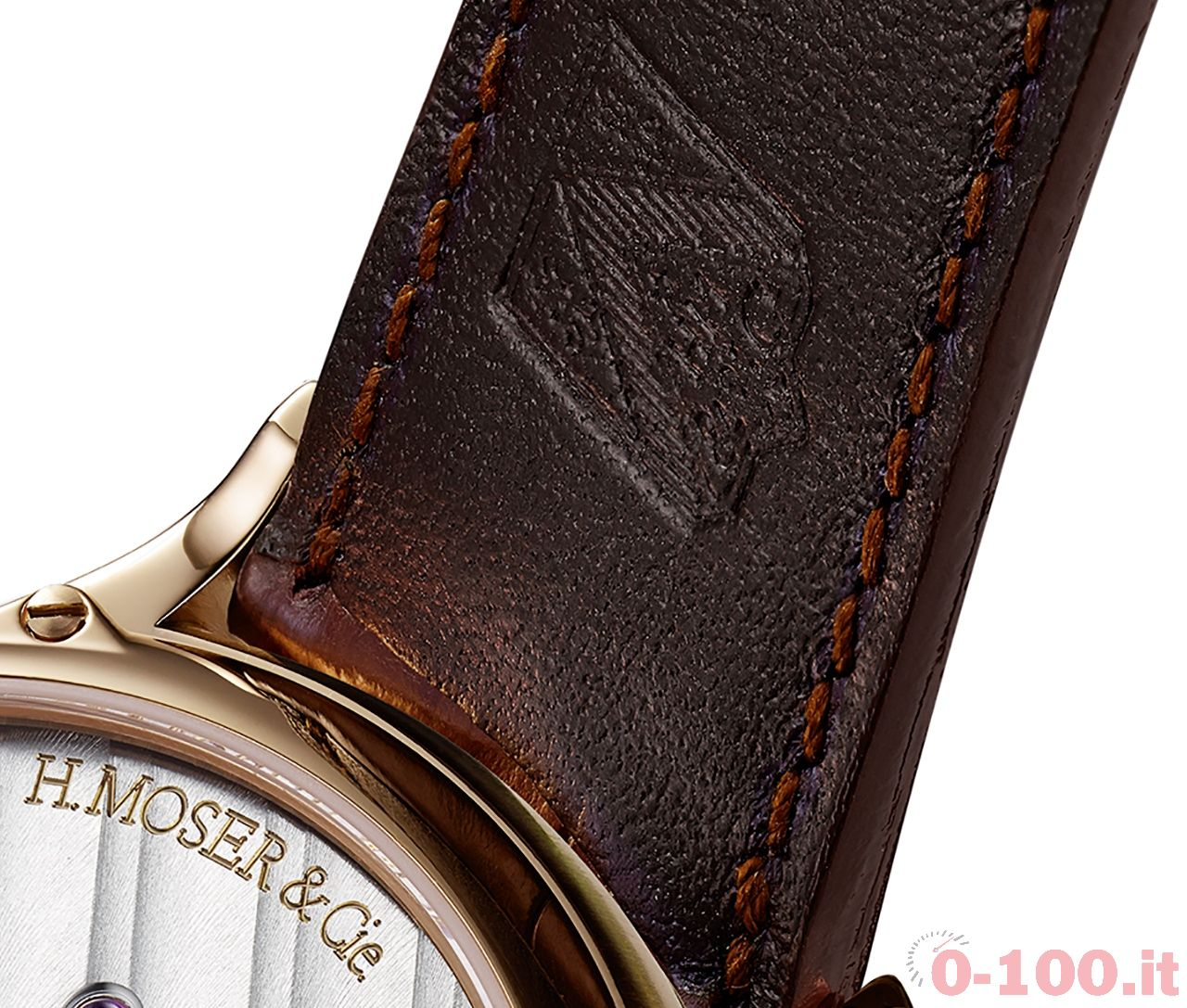 Baselworld-2014-H. Moser & Cie Venturer Small Seconds _0-10027