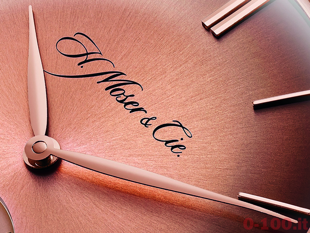 Baselworld-2014-H. Moser & Cie Venturer Small Seconds _0-1004