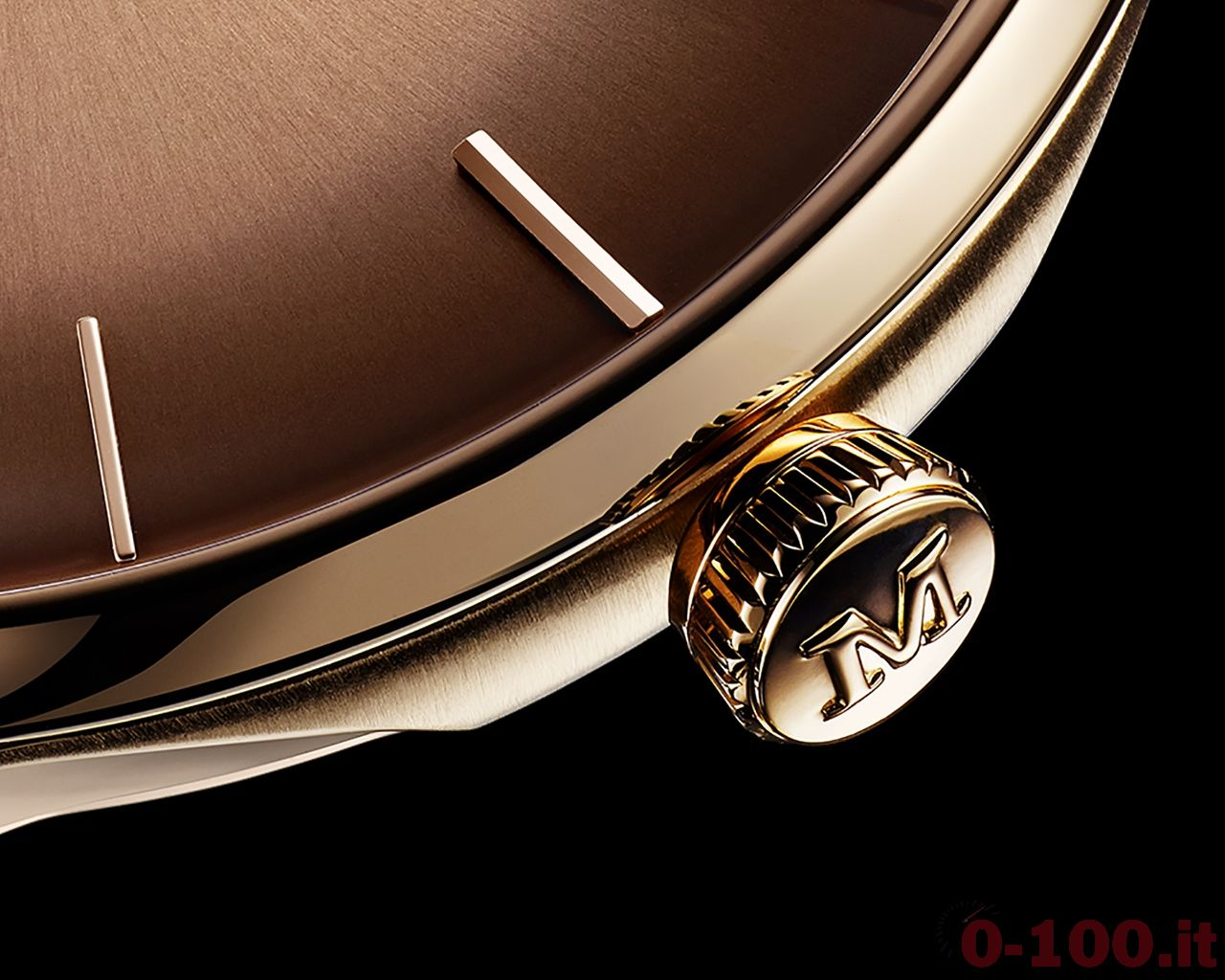 Baselworld-2014-H. Moser & Cie Venturer Small Seconds _0-1008