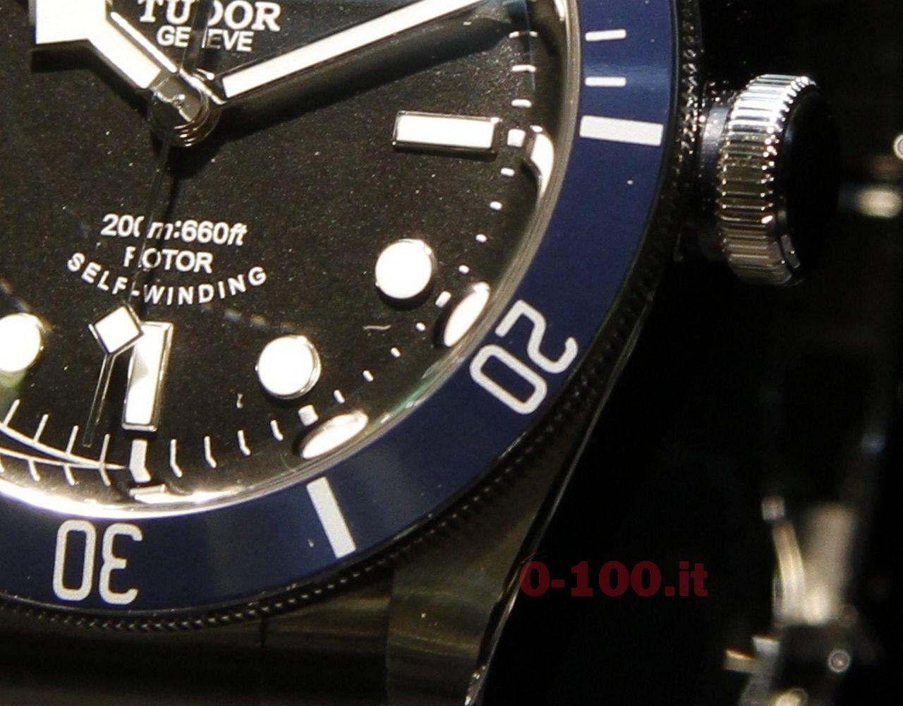 Baselworld2014_Tudor Heritage Black Bay Ref. 79220B-0-1006