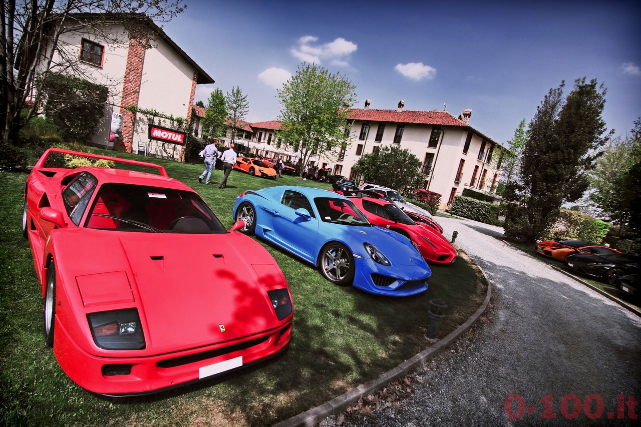 Cars and Coffee Torino 13 Aprile 2014 (1)