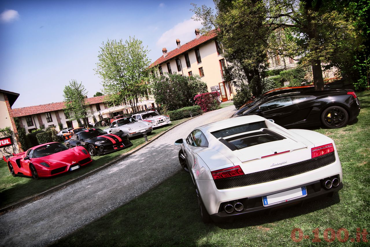 Cars and Coffee Torino 13 Aprile 2014 (2)