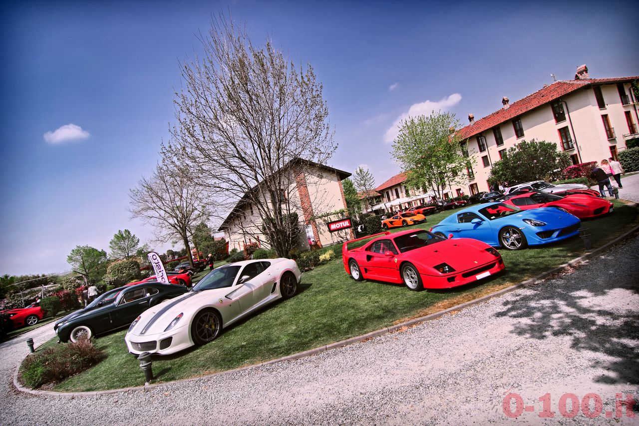 Cars and Coffee Torino 13 Aprile 2014 (3)