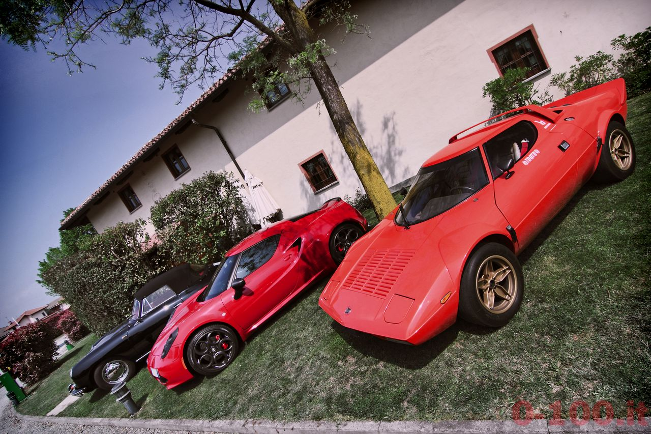 Cars and Coffee Torino 13 Aprile 2014 (7)