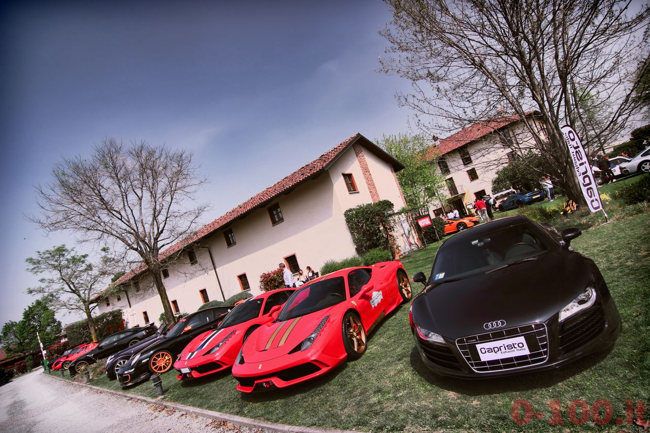 Cars and Coffee Torino 13 Aprile 2014 (9)