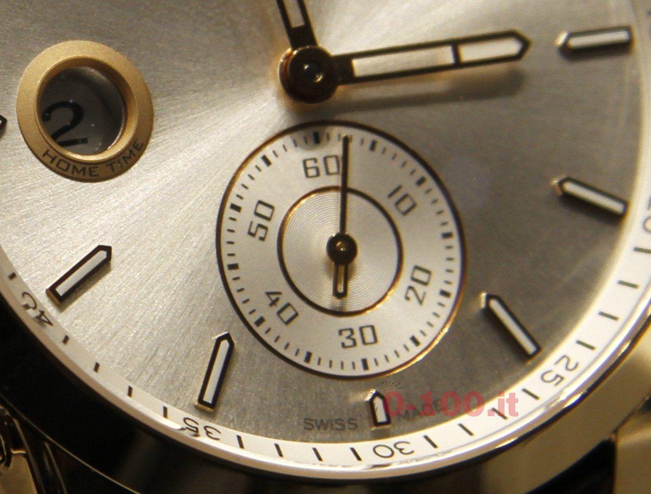 baselworld-2014-Ulysse Nardin Dual Time Manufacture_Ref_3346-126-91_0-1006