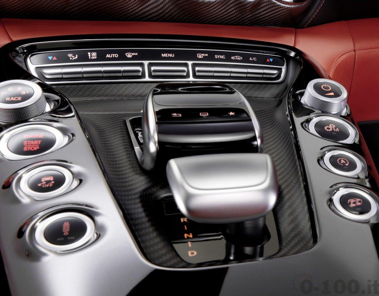 Mercedes-AMG GT (2014)