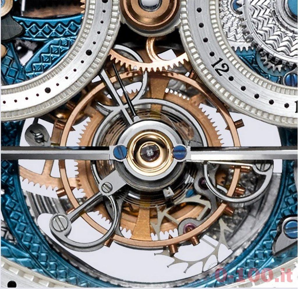 Grieb-Benzinger-BLUE-MERIT-platinum-watch-tourbillon-closeup