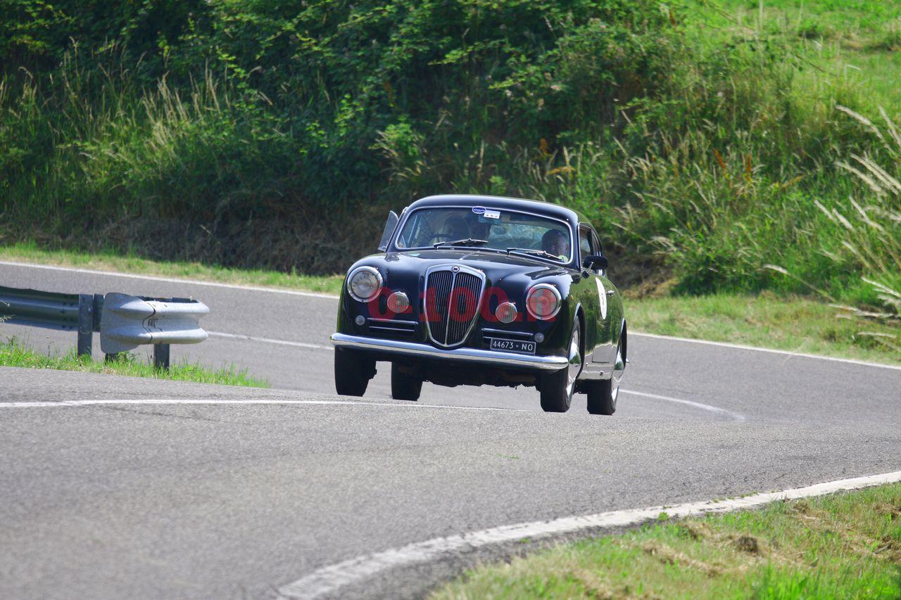 Vernasca-Silver-flag-2014-Lancia-Aurelia-Appia-Stratos-Flaminia-037-Delta-LC1_109
