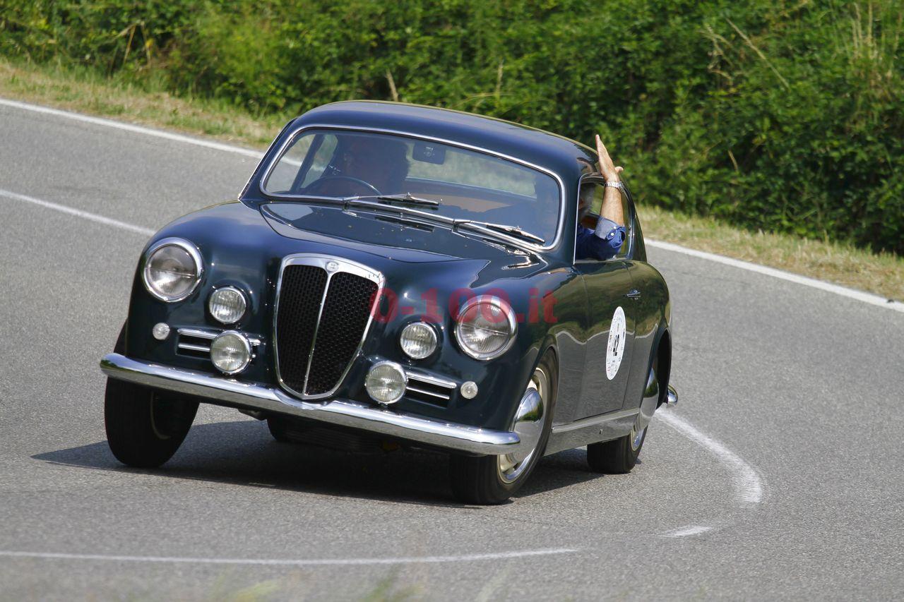 Vernasca-Silver-flag-2014-Lancia-Aurelia-Appia-Stratos-Flaminia-037-Delta-LC1_11