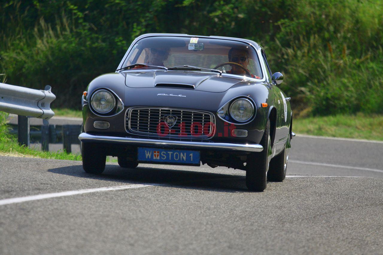 Vernasca-Silver-flag-2014-Lancia-Aurelia-Appia-Stratos-Flaminia-037-Delta-LC1_113