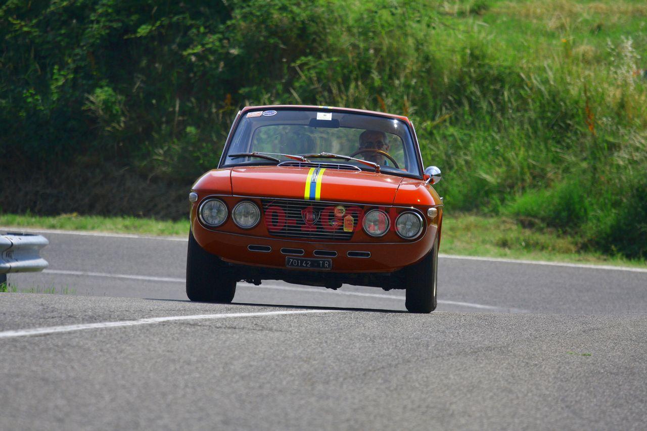 Vernasca-Silver-flag-2014-Lancia-Aurelia-Appia-Stratos-Flaminia-037-Delta-LC1_114