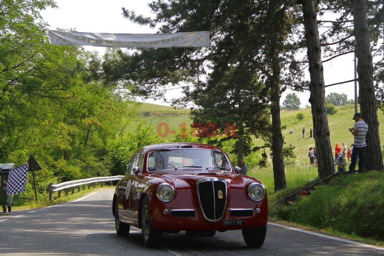 Vernasca-Silver-flag-2014-Lancia-Aurelia-Appia-Stratos-Flaminia-037-Delta-LC1_115