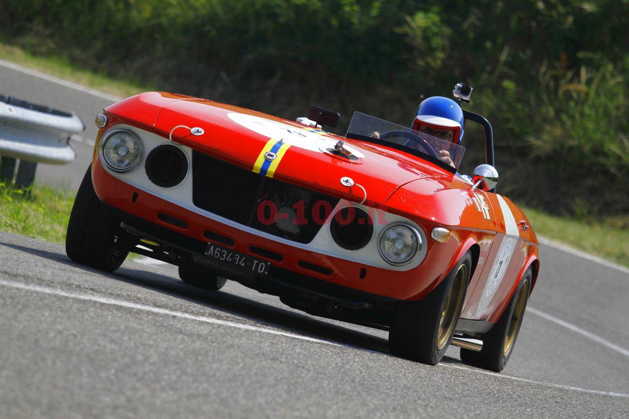 Vernasca-Silver-flag-2014-Lancia-Aurelia-Appia-Stratos-Flaminia-037-Delta-LC1_116