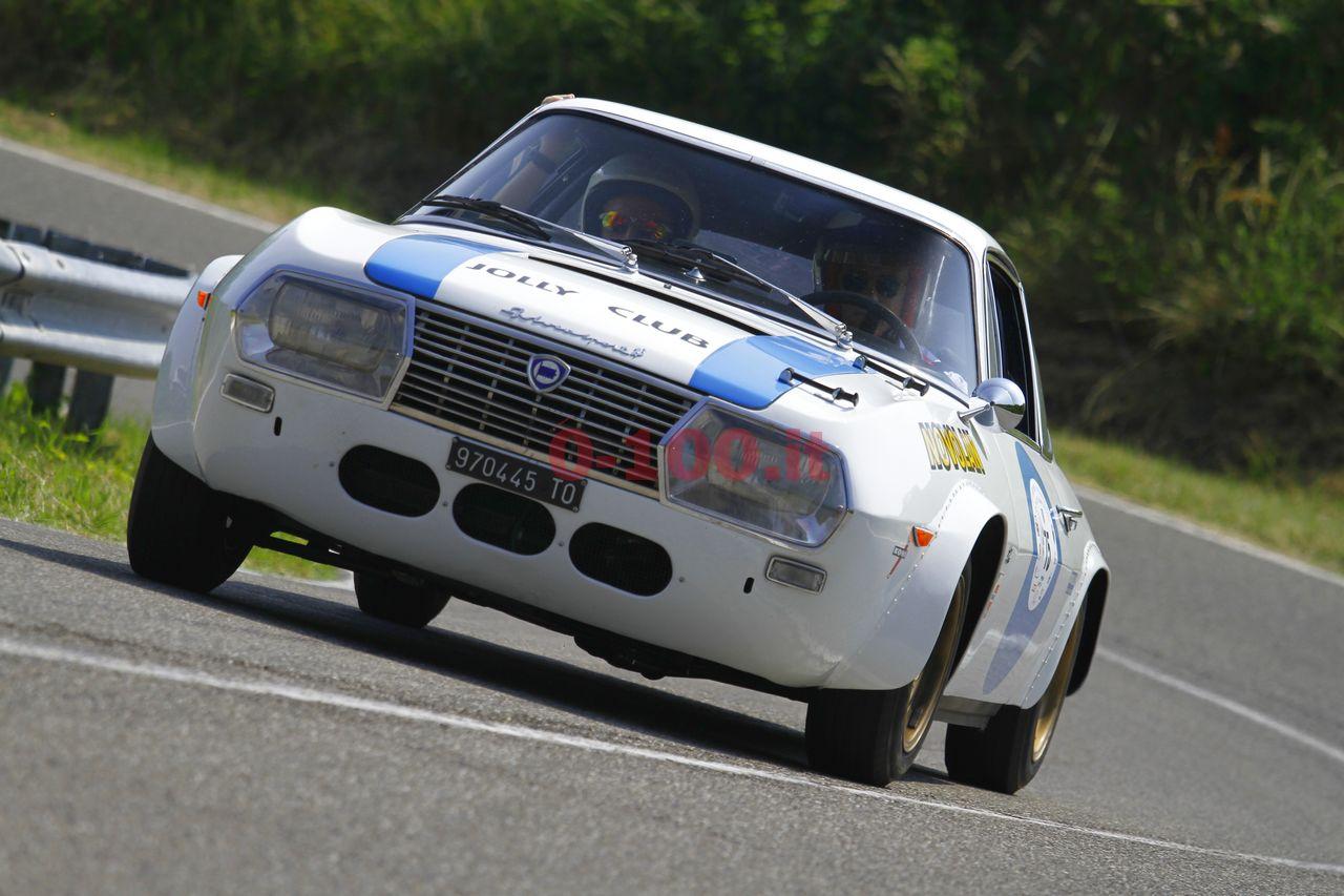 Vernasca-Silver-flag-2014-Lancia-Aurelia-Appia-Stratos-Flaminia-037-Delta-LC1_118
