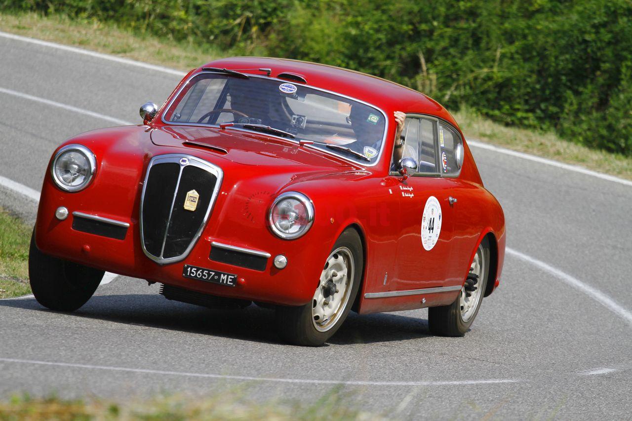 Vernasca-Silver-flag-2014-Lancia-Aurelia-Appia-Stratos-Flaminia-037-Delta-LC1_15