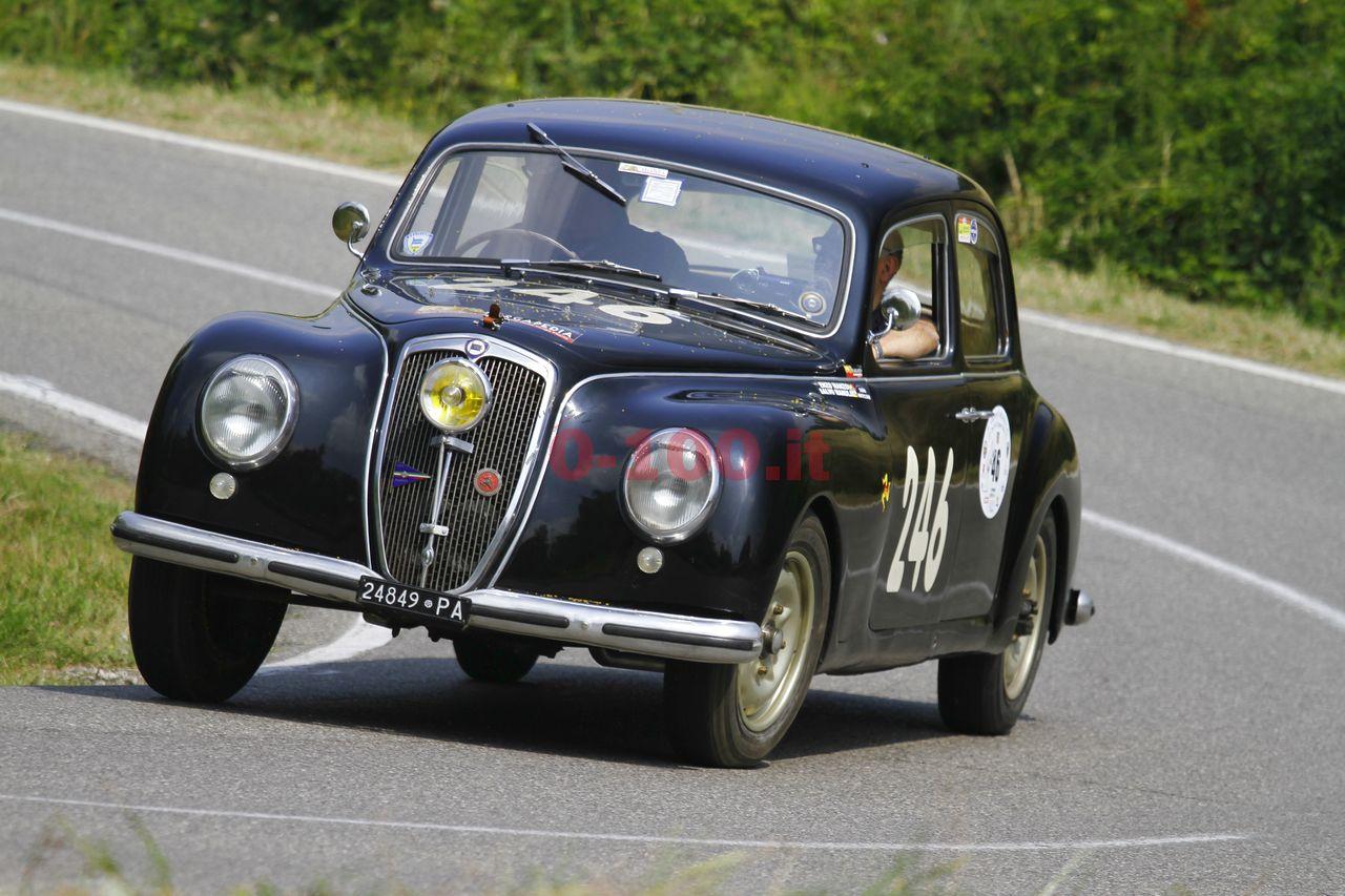Vernasca-Silver-flag-2014-Lancia-Aurelia-Appia-Stratos-Flaminia-037-Delta-LC1_17